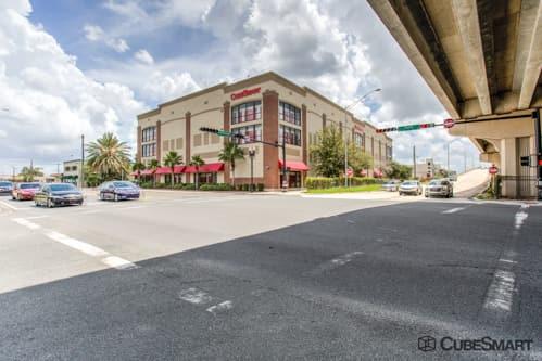 Self Storage Units At 645 Park Street In Jacksonville Fl