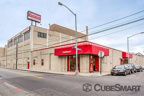 Jamaica Queens New York Cubesmart Self Storage