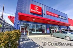 Van Nest, The Bronx CubeSmart Self Storage