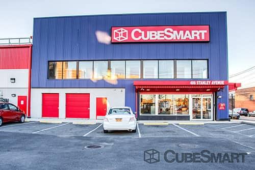 East New York Brooklyn Cubesmart Self Storage