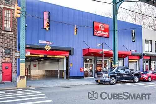 Woodhaven, Queens, New York City CubeSmart self-storage