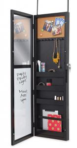 over-the-door organizer