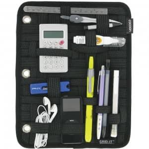 gird organizer for office supplies