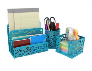 styish desk organizing set
