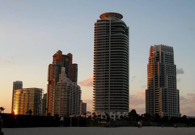 SoFi Miami Beach Neighborhood