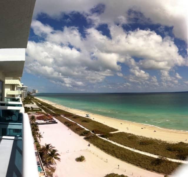 Surfside Miami Beach Neighborhood