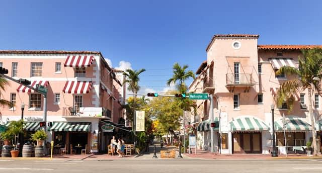SoBe Miami Beach Neighborhood
