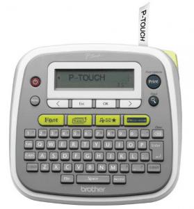 Electronic Label Maker
