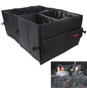 Organize your trunk