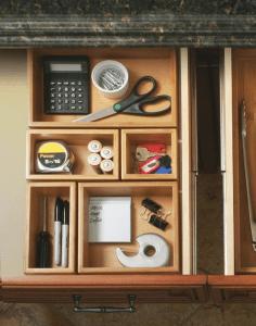 Drawer Organizer Set