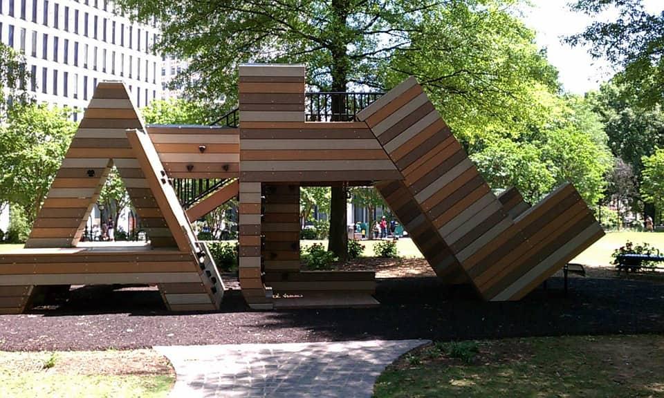 9 Reasons to move to Atlanta - ATL sign