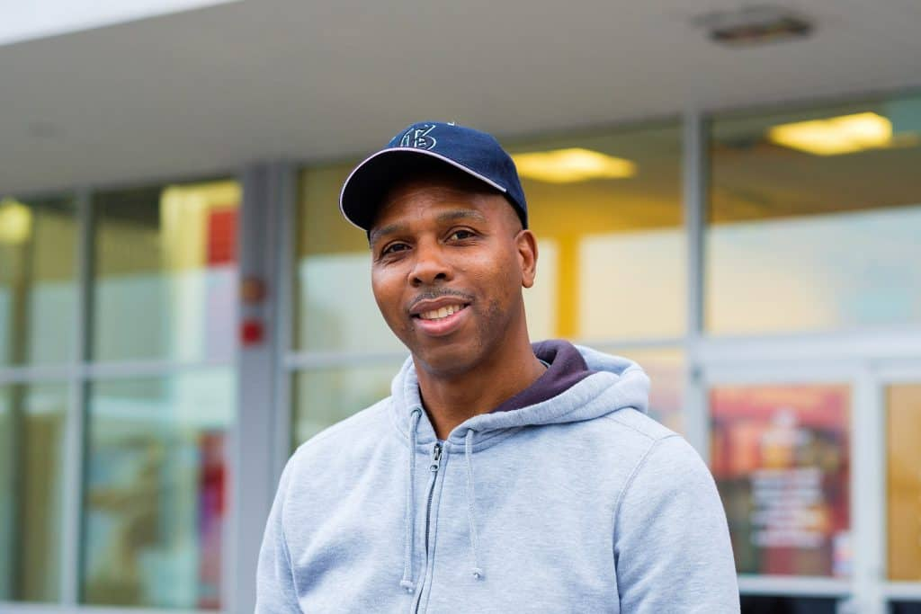 Customer Story Dalvern Edwards - Humans of Self Storage