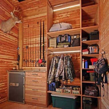 Father S Day Garage To Man Cave Cubesmart Self Storage