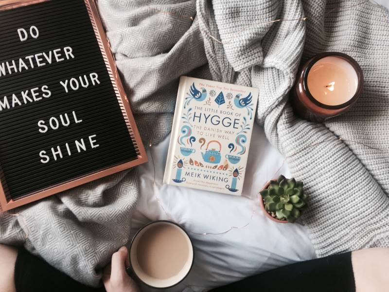 HYGGE TIMES: 10 Easy Ways to Practice the Danish Lifestyle Trend Blog Image