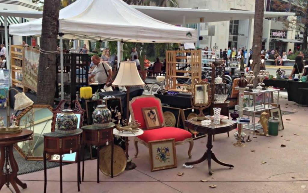 Flea Market Miami >> 7 Best Flea Markets In Miami The Storage Space