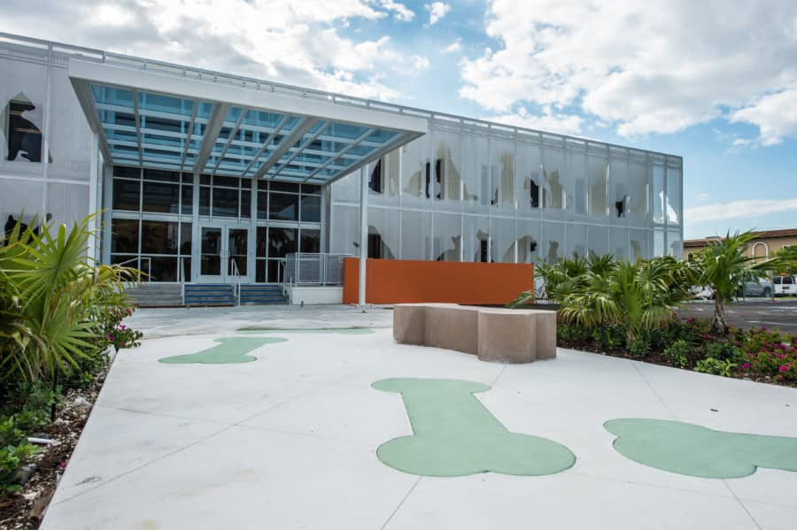 Miami-Dade Animal Services Office