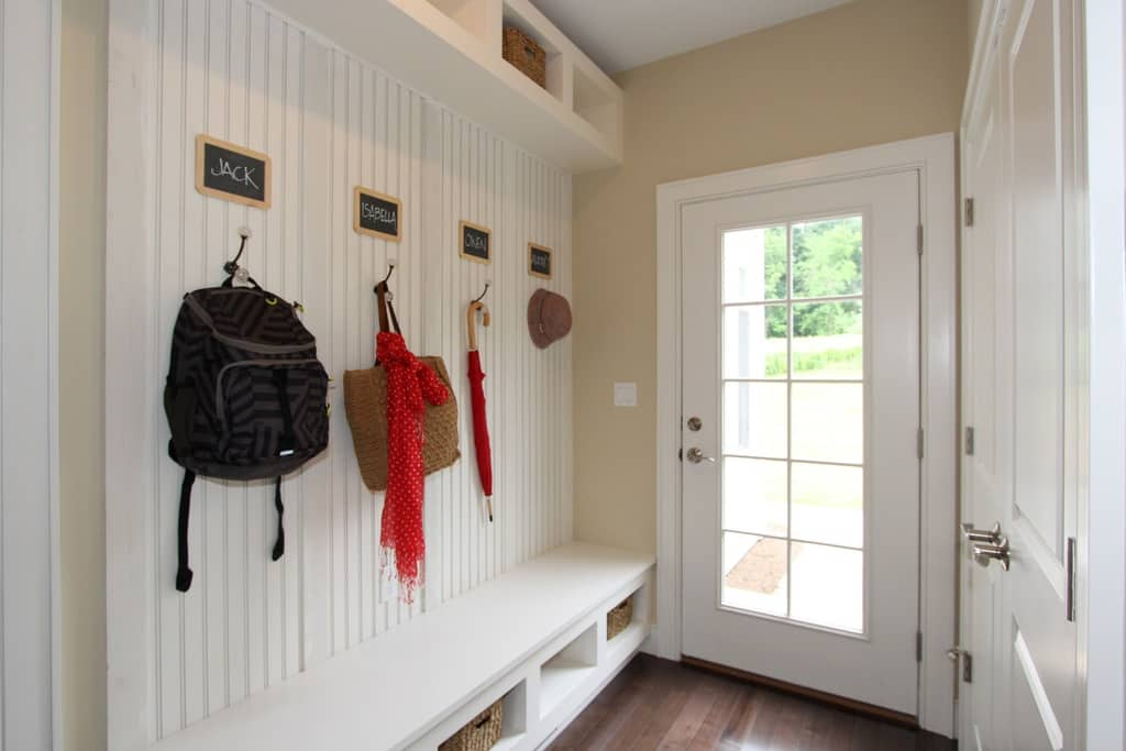 Mudroom Design Ideas For Small Spaces The Storage Blog