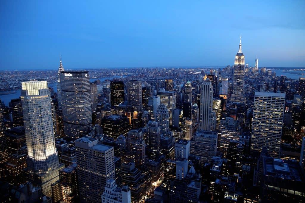 New York resolution