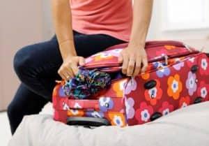 kids summer camp packing list