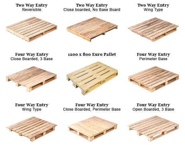 Pallet Projects For All Diyers Cubesmart Self Storage