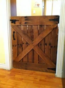 DIY pallet recycle upcycle