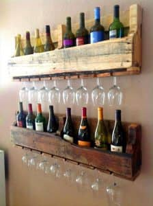 pallet DIY upcycle recycle