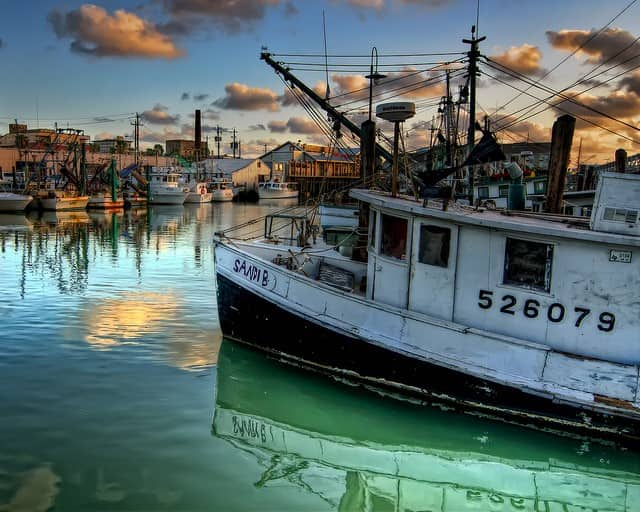 Relocating to Galveston