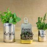 20 Creative Ideas for Repurposed Plastic Containers Blog