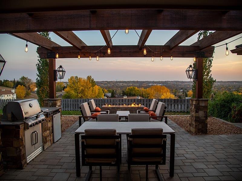 Small Outdoor Patio Ideas Blog Image