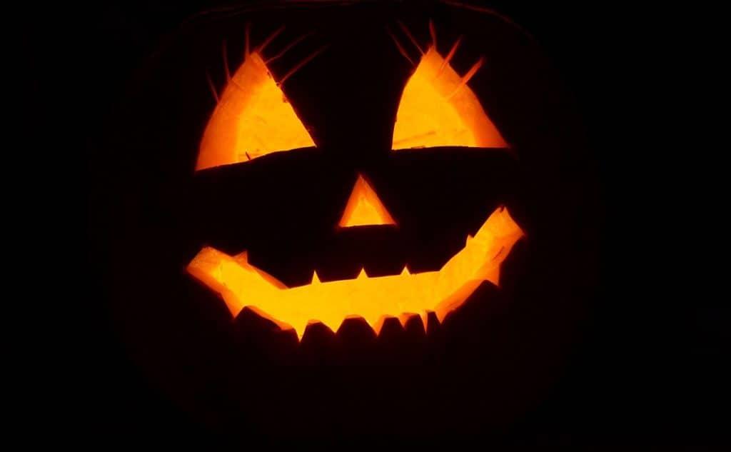 Spooky Halloween in NYC