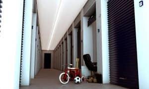 storage-hallway-tricycle