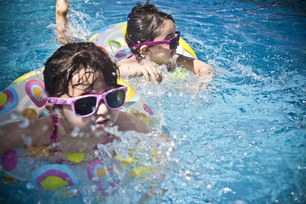 Learn to swim in Miami