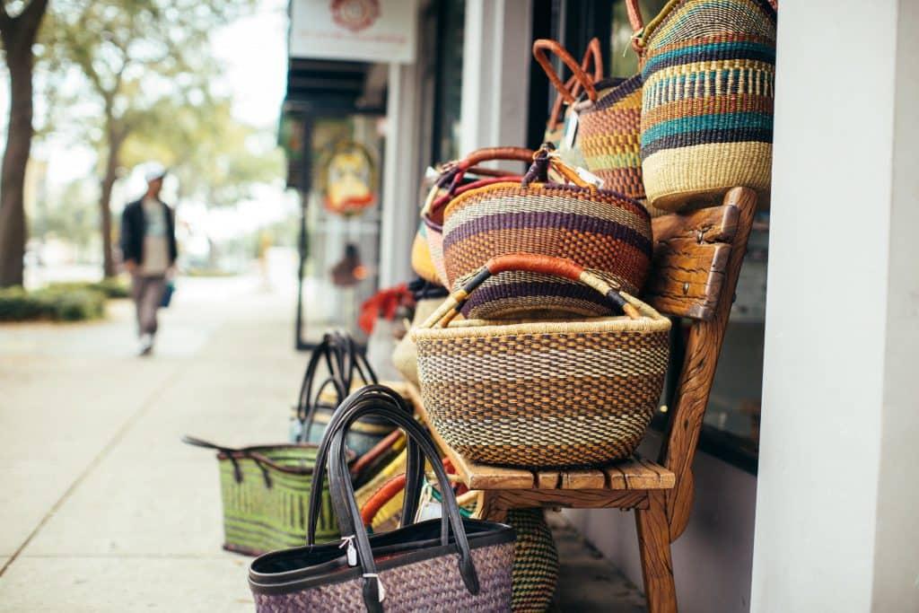 Tampa Markets - Baskets