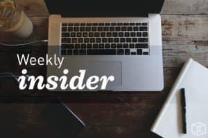 CubeSmart Weekly Insider