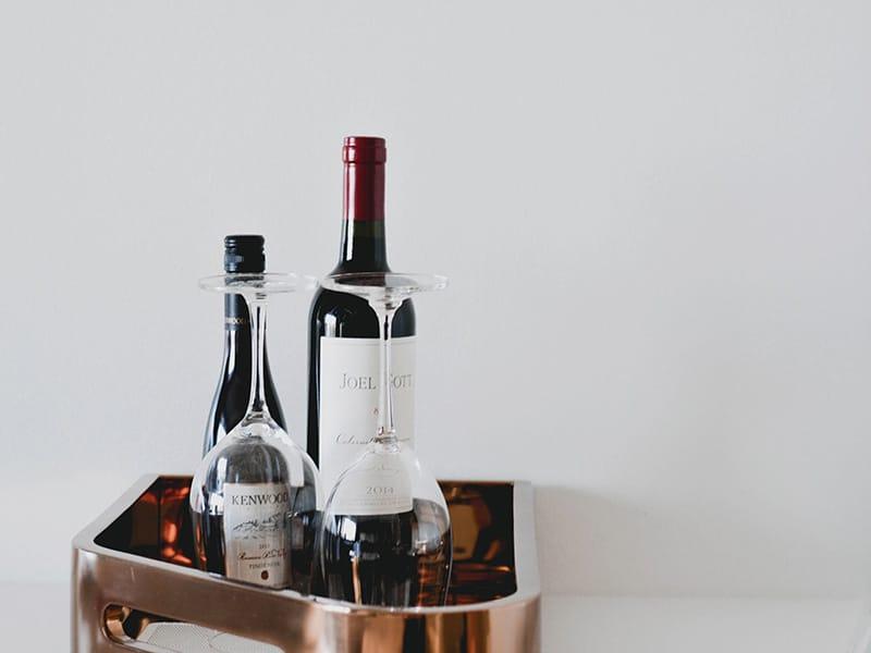 8 DIY Ideas for Repurposing Wine Bottles Blog Image