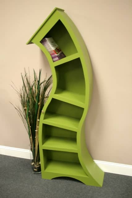 The 12 Coolest Bookshelves You Ve Ever Seen The Storage Space