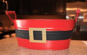 bucket storage 3b