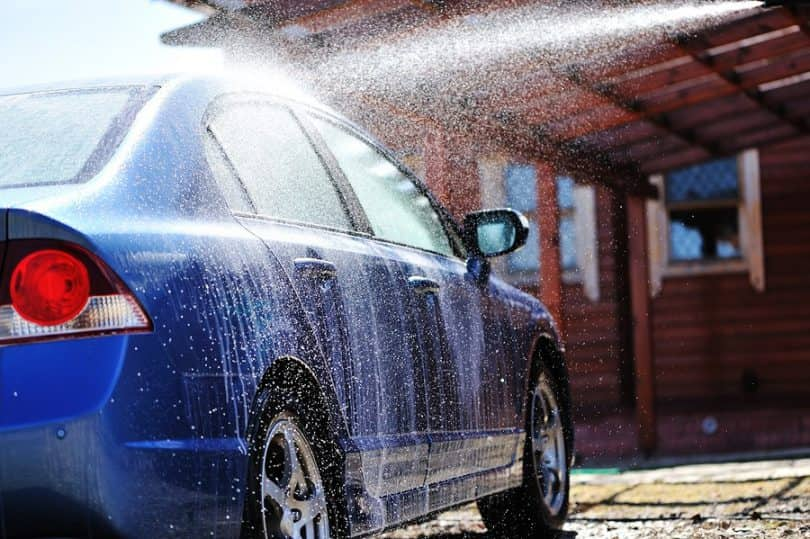 5 eco friendly car wash tips the storage space use eco touch waterless for your green car wash solutioingenieria Image collections