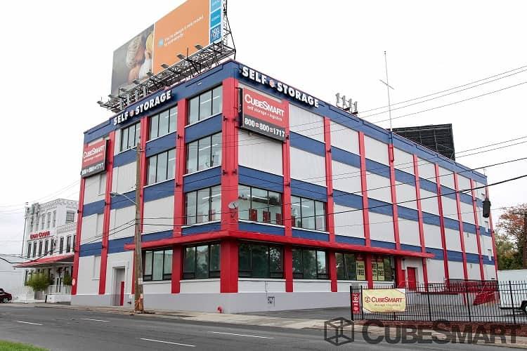 New Rochelle New York CubeSmart Self Storage