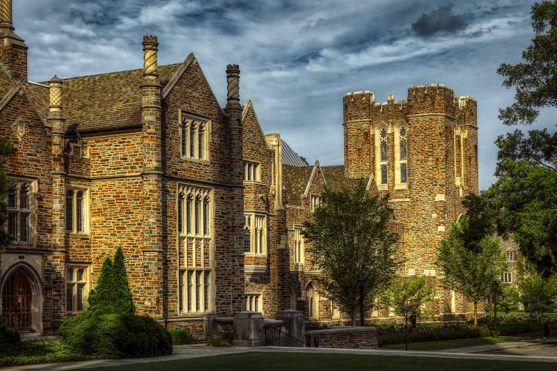 Moving to Durham: Not just a college town Blog Image