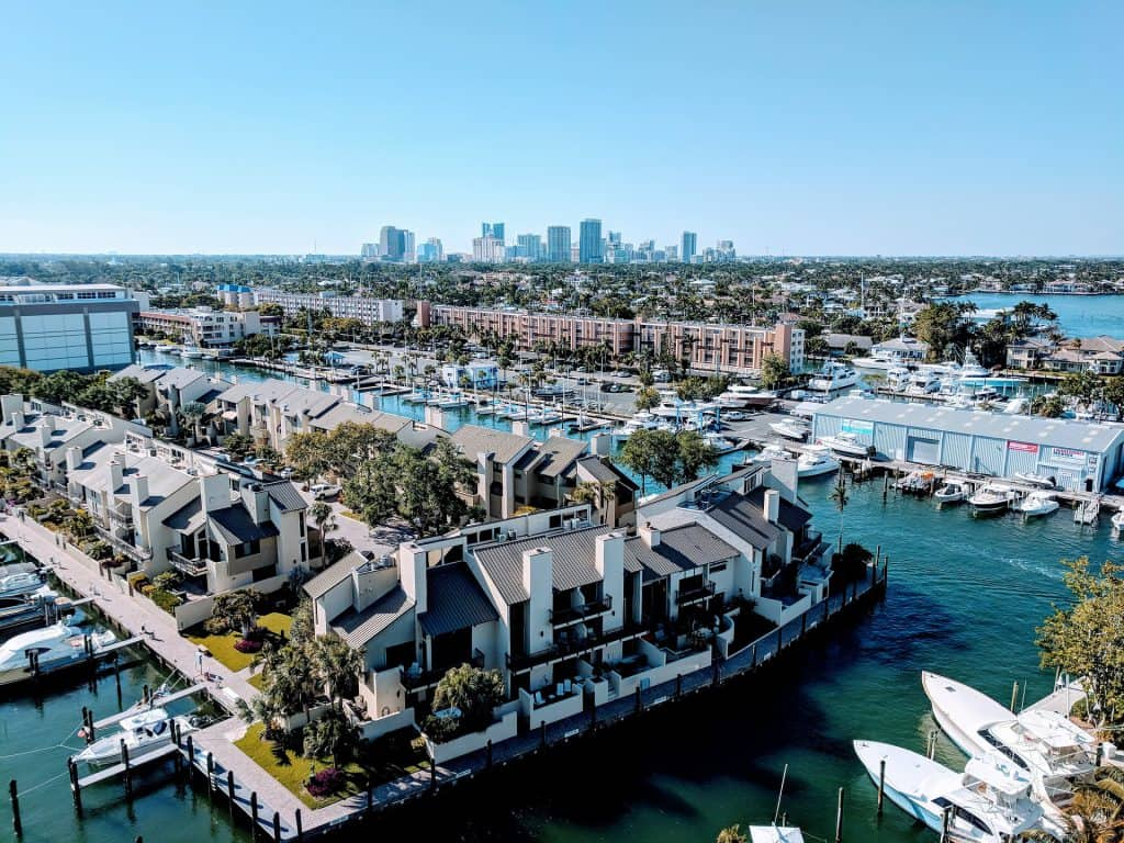 5 Best Places To Retire In Fort Lauderdale The Storage Space