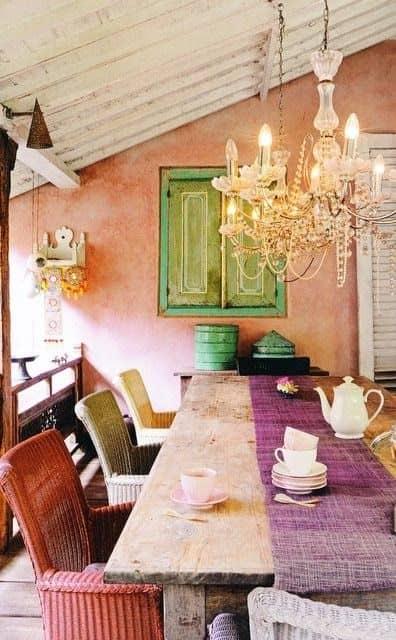 Home Staging Design Idea