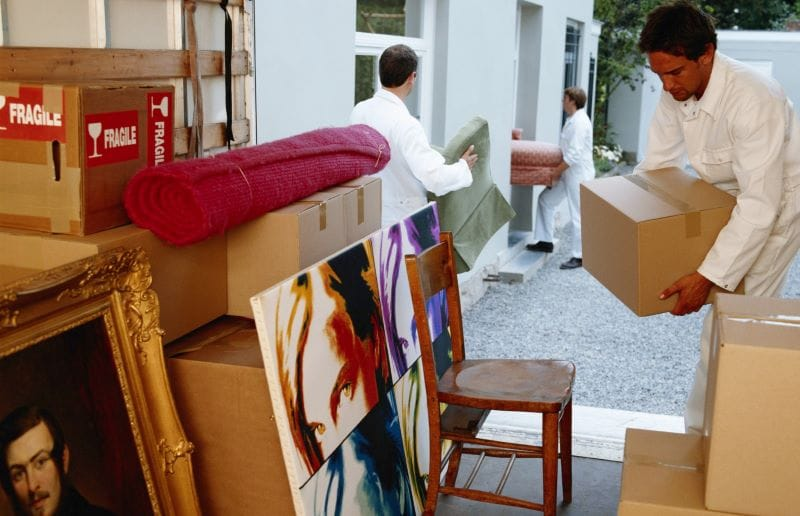 How to Choose a Local Moving Company Blog Image