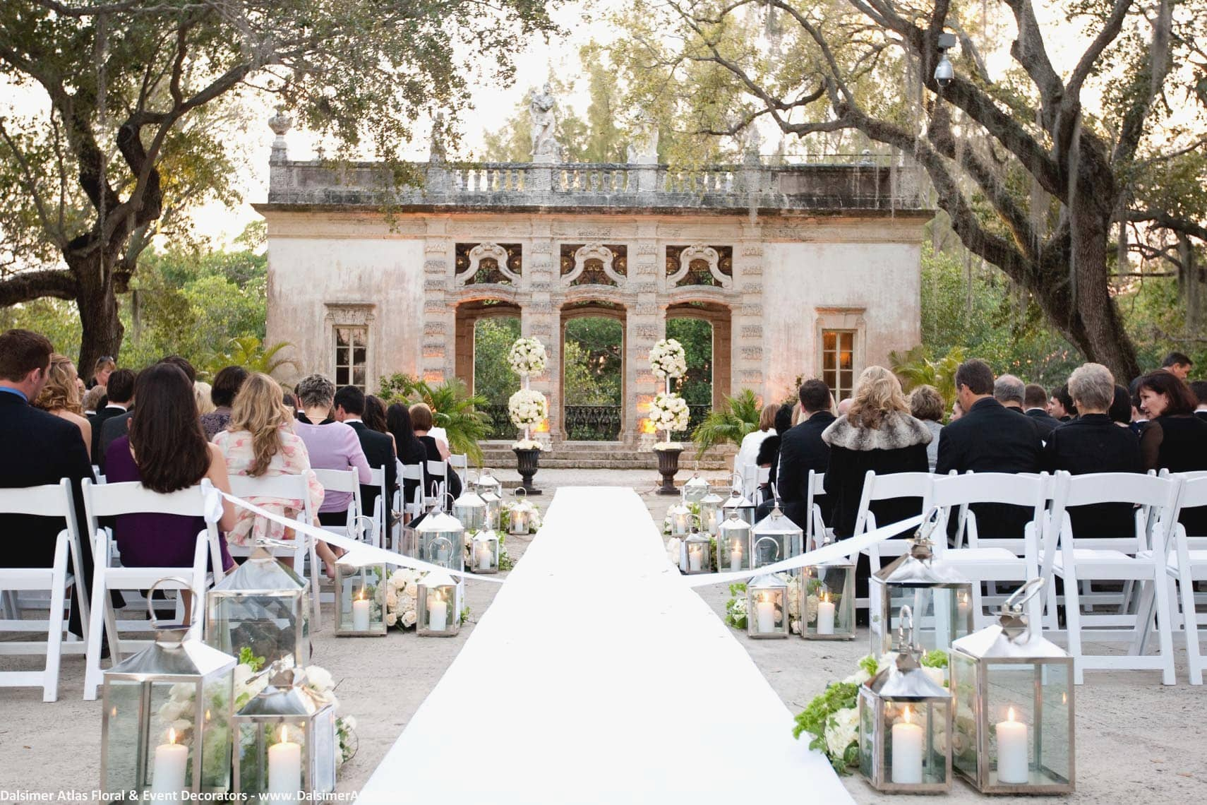 13 Best Miami Wedding Venues| CubeSmart