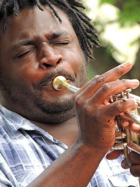 new orleans jazz musician