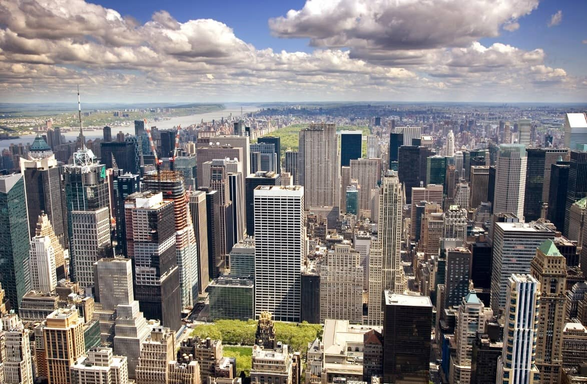 Best NYC Apps For Your Move To The City
