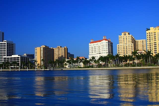 living in west palm beach reviews