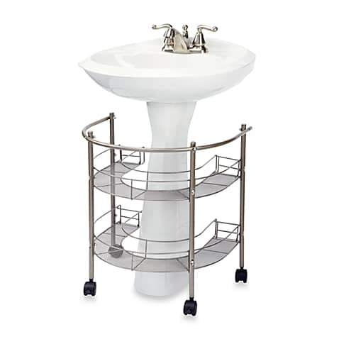 pedestal-sink-shelves-bathroom-storage