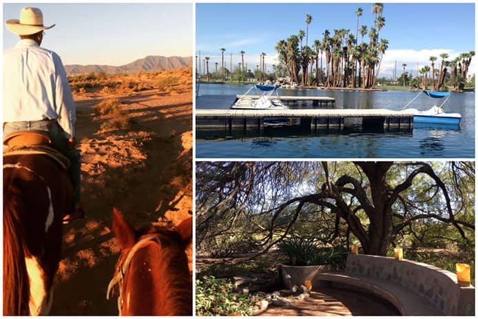outdoor things to do in Phoenix