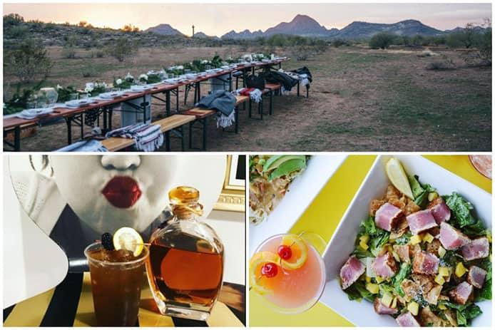 restaurants in Phoenix Arizona